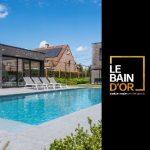 Zwembaden Le Bain D'or